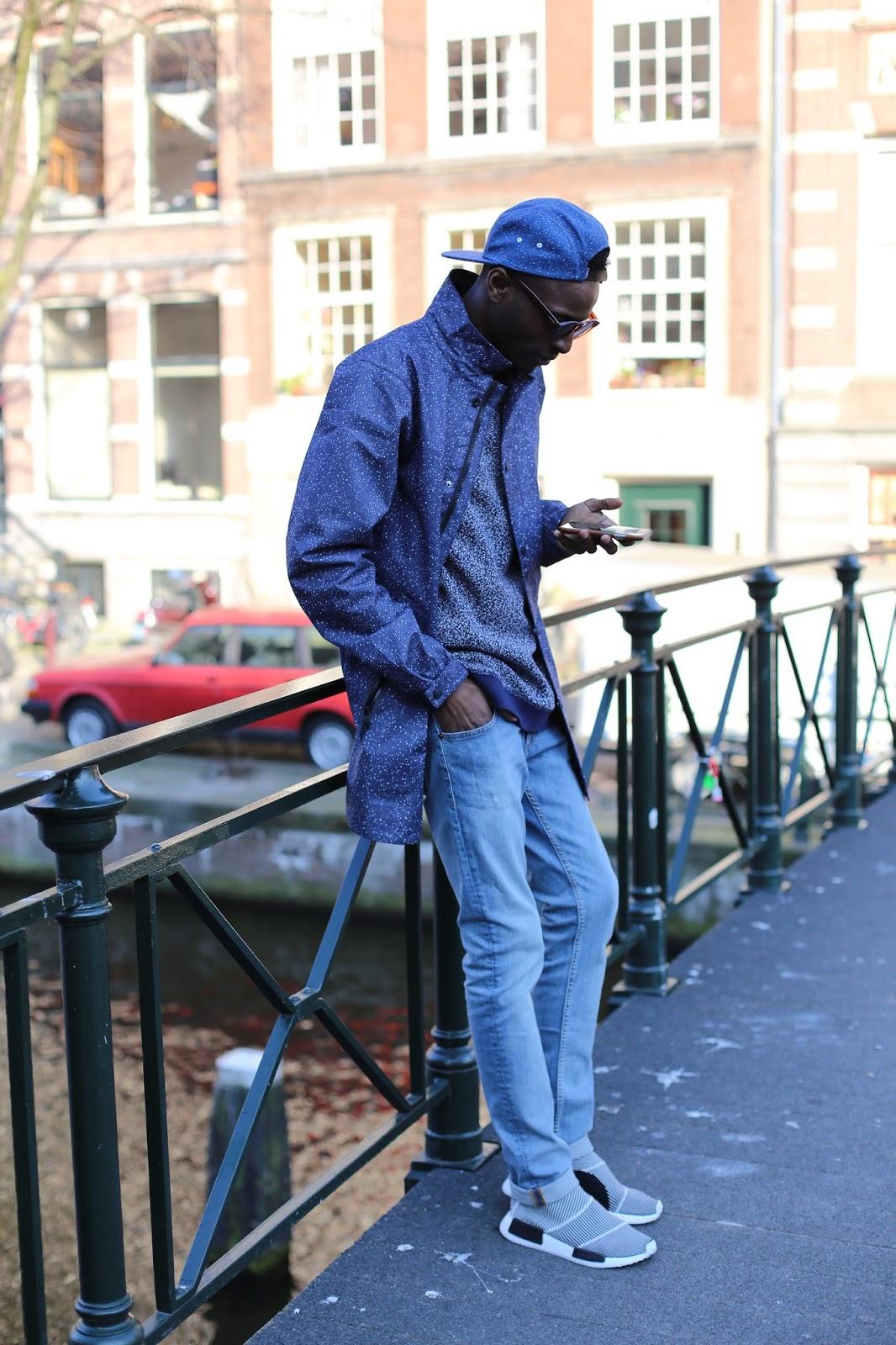 Adidas Nmd Men Outfit Kulta.nu